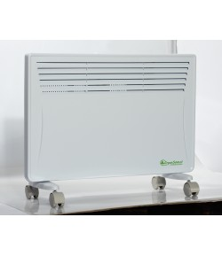 Súper Calefactor GreenSave 750/1500W