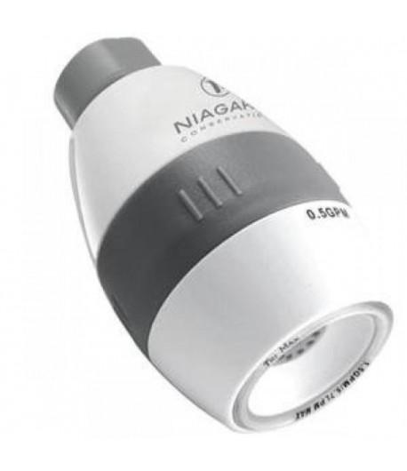 Ducha fija de Ahorro de Agua y Gas 6 .6 lt/min